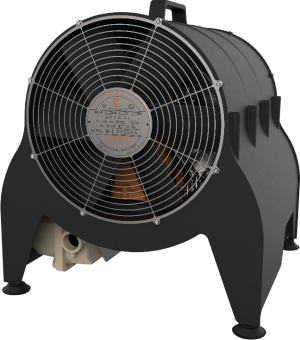 Heaters, Fans and Air Conditioners ‍